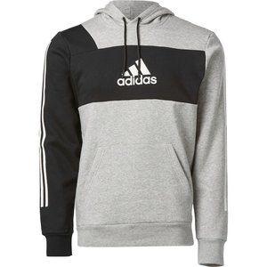 [DX7726] Mens Adidas Sport ID 3 Stripe Hoodie